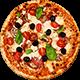 Cardápio Pizza Prata