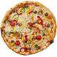 Cardápio Pizza Bronze